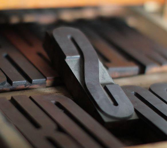 tipografia impremta