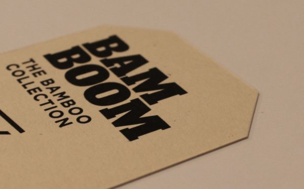 Etiquetes Bam Boom