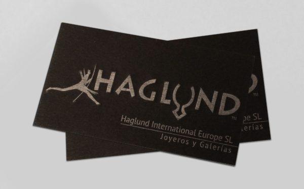 Targetes Haglund